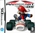 Mario Kart DS DS packshot