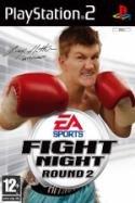 Fight Night Round 2 PS2 packshot