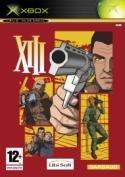 XIII Xbox packshot