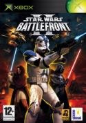 Star Wars: Battlefront 2 Xbox packshot