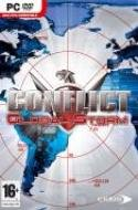 Conflict Global Storm PC packshot