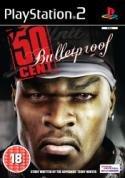 50 Cent Bulletproof PS2 packshot