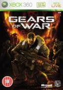 Gears of War Xbox 360 packshot