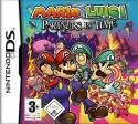 Mario & Luigi Partners in Time DS packshot